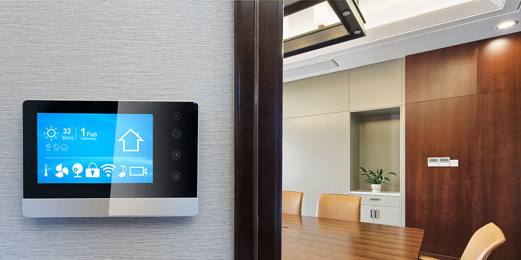 Benchmark Automation & Controls Lighting Controls