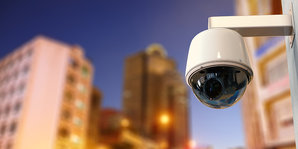 Benchmark Automation & Controls Security and Surveillance Systems