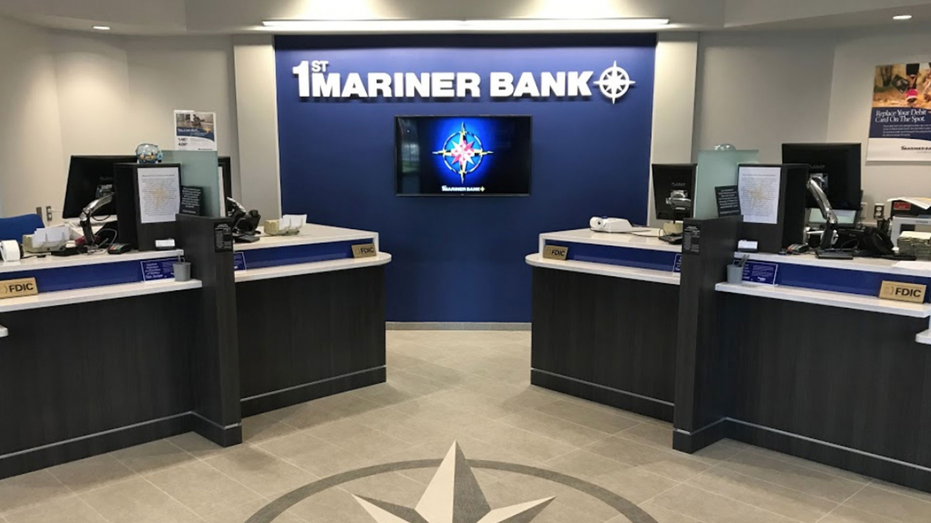 1st Mariner Bank